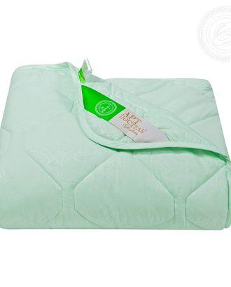 Одеяло детское 110х140, микрофибра/бамбук арт. АРТД-35-1-АРТД0231885