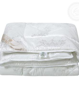 Одеяло детское 110*140, жаккард/эвкалипт арт. АРТД-827-1-АРТД0241548