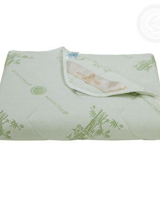 Одеяло детское 110*140, трикотажное полотно/волокно бамбука арт. АРТД-41-1-АРТД0232010