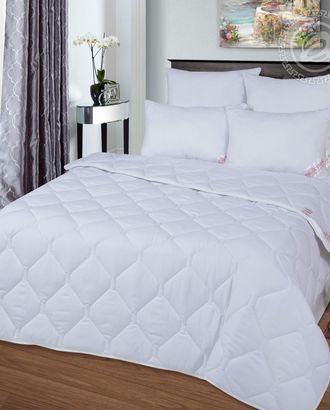 Одеяло облег.1,5-спальное 140х205, поликоттон/термофайбер арт. АРТД-43-1-АРТД0232206