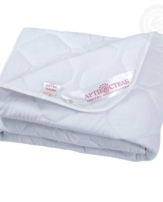 Одеяло 1,5-спальное 140х205, поликоттон/термофайбер арт. АРТД-44-1-АРТД0232210