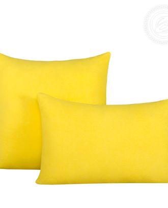 Наволочка махровая на молнии 50/70 2шт. лимон арт. АРТД-59-1-АРТД0232302