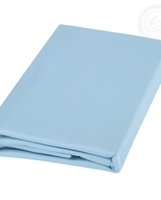 Пододеяльник 1,5сп. 145*215см голубой арт. АРТД-90-1-АРТД0232550