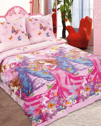 Мечта красавицы  поплин арт. АРТД-392-1-АРТД0235384