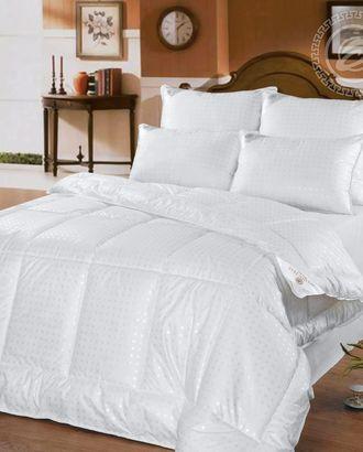 Набор для спальни одеяло 140*205+2подушки 48*68 н1214 арт. АРТД-413-1-АРТД0235553
