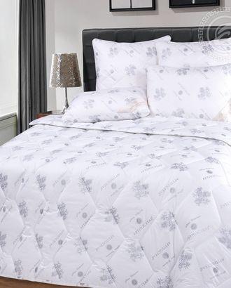 Набор для спальни одеяло 140*205+2подушки 48*68 н5294 арт. АРТД-416-1-АРТД0235559