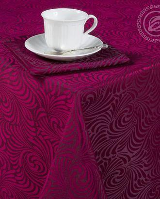 Набор столового белья 'версаль бордо' арт. АРТД-423-1-АРТД0235672