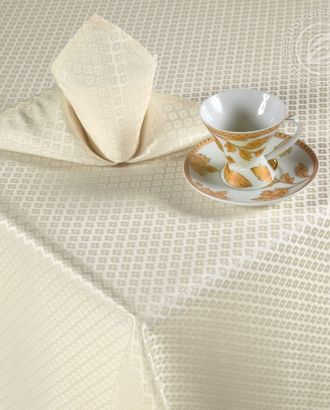 Набор столового белья 'мелиса шампань' арт. АРТД-441-1-АРТД0235819
