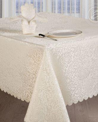 Набор столового белья 'шантель шампань' арт. АРТД-444-2-АРТД0235875