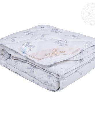 Одеяло облегченное детское 110х140, тик/бамбук арт. АРТД-776-1-АРТД0239823