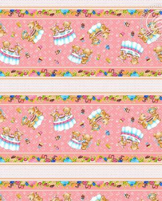 Сладкоежка грунт. полотенечная ткань 150см арт. АРТД-920-1-АРТД0242123