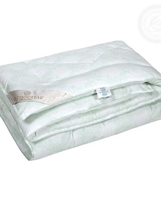 Одеяло детское 110х140, велюр / 'бамбук' арт. АРТД-695-1-АРТД0238385