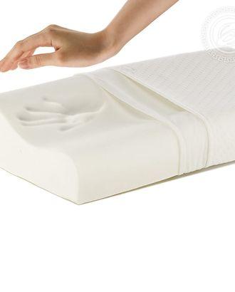 Ортопедическая подушка memory foam pillow 60*40*12 арт. АРТД-821-1-АРТД0241393