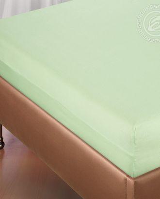 Простыня на резинке 90*200 свежесть арт. АРТД-1036-1-АРТД0243373