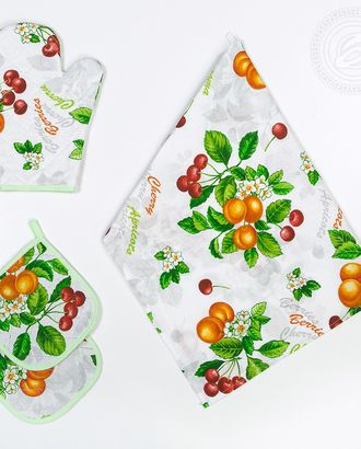 Набор для кухни  №1 конфитюр арт. АРТД-1358-1-АРТД0247015