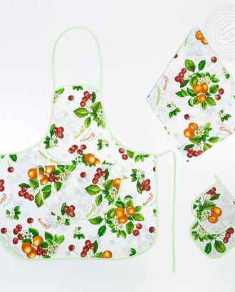 Набор для кухни №3 конфитюр арт. АРТД-1355-1-АРТД0247010