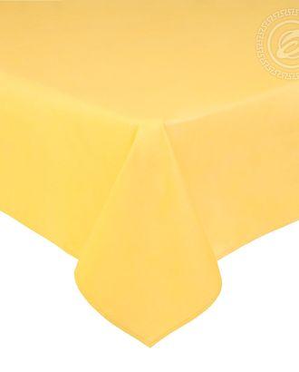 Простыня 1,5 сп. 150*220 см жёлтый арт. АРТД-1250-1-АРТД0245638