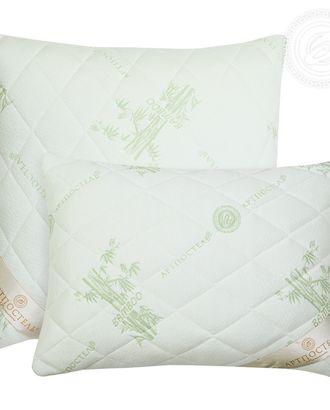 Подушка 68х68  'антистресс' трикотажное полотно/волокно бамбука арт. АРТД-1879-1-АРТД0251955