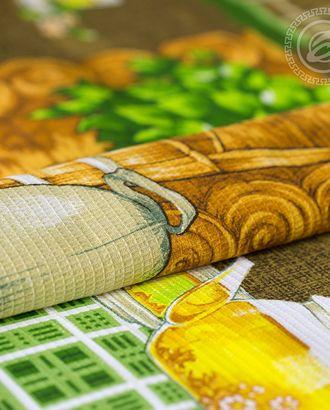Полотенце вафельное 50 * 70 банька арт. АРТД-2069-1-АРТД0253493