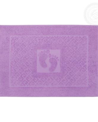 Ножки классик полотенце 50*70 аметист арт. АРТД-2383-1-АРТД0253516