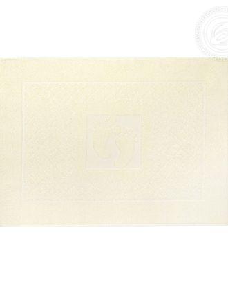 Ножки классик полотенце 50*70 ваниль арт. АРТД-2384-1-АРТД0253518