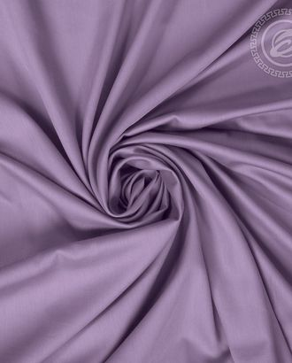 Фиолетовый сатин гладкокрашенный 220 см арт. АРТД-1916-1-АРТД0252302