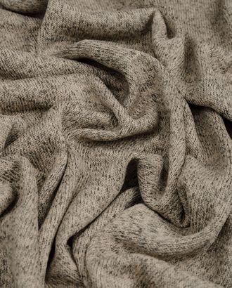Трикотаж вязаный меланж арт. ТВП-5-3-14732.003