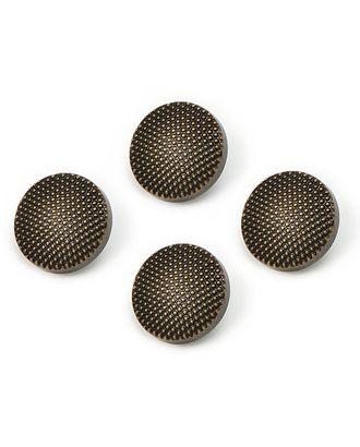 Пуговицы 30L (под металл) арт. ПУМ-252-3-13457.001