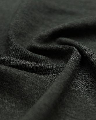 Джерси, цвет антрацитовый арт. ГТ-4560-1-ГТ-10-6099-6-29-1