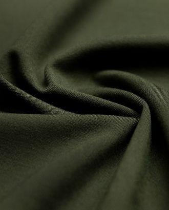 Джерси, цвет темно-зеленый арт. ГТ-4561-1-ГТ-10-6100-1-36-1