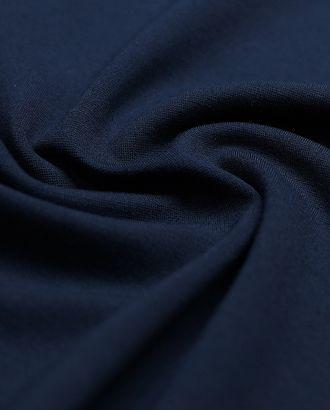 Джерси, цвет темно-синий арт. ГТ-4562-1-ГТ-10-6101-1-30-1
