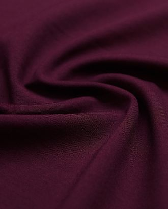 Джерси, цвет вишневый арт. ГТ-4565-1-ГТ-10-6104-1-5-1