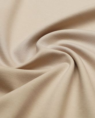 Джерси темно-кремового цвета арт. ГТ-4732-1-ГТ-10-6332-1-1-1
