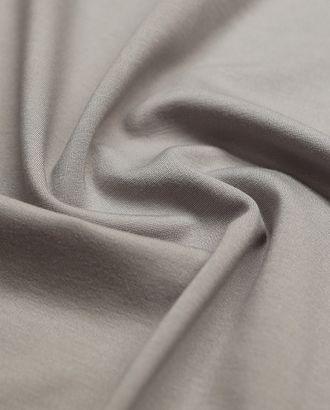 Джерси цвет светло-серый арт. ГТ-4734-1-ГТ-10-6334-1-29-1