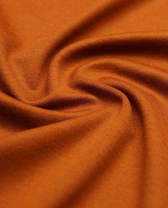 Джерси терракотового цвета арт. ГТ-4748-1-ГТ-10-6355-1-32-1