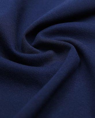 Костюмное джерси , цвет полуночного неба арт. ГТ-4795-1-ГТ-10-6389-1-30-1