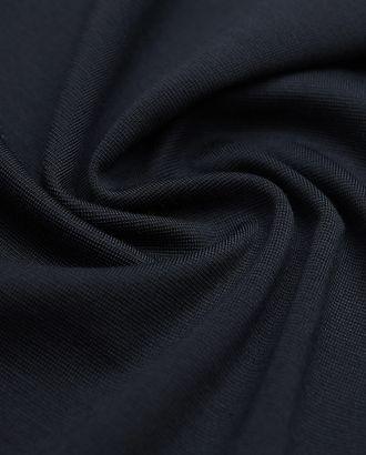 Костюмное джерси , угольного цвета арт. ГТ-4796-1-ГТ-10-6390-1-38-1
