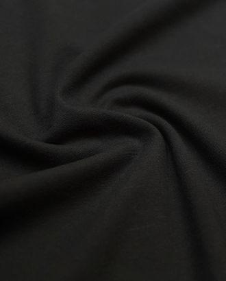 Джерси черного цвета арт. ГТ-4820-1-ГТ-10-6455-1-38-1