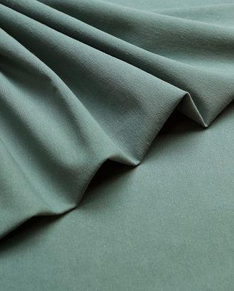 Костюмная ткань мятного цвета арт. ГТ-4574-1-ГТ-17-6114-1-22-1