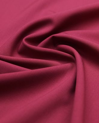 2-х сторонняя костюмная ткань , вишневого цвета арт. ГТ-4789-1-ГТ-17-6382-1-35-1