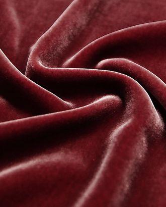 Бархат, цвет ледяной ягодный арт. ГТ-4662-1-ГТ-2-6258-1-5-1