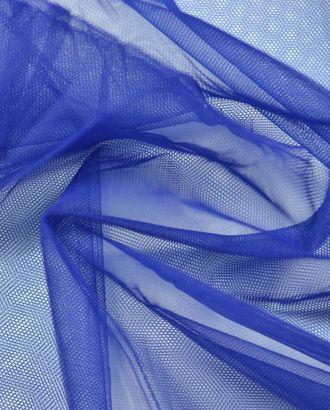 Сетка-фатин, цвет: синий электрик арт. ГТ-5-1-ГТ0020102