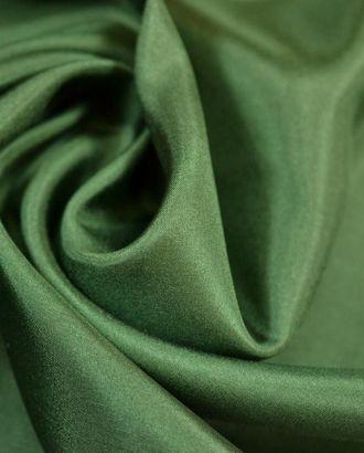 Ткань шифон, цвет: зеленый арт. ГТ-15-1-ГТ0020143