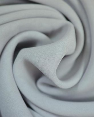 Шифон, цвет светло-серый арт. ГТ-36-1-ГТ0020229