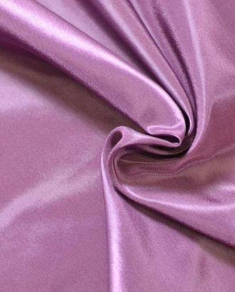 Ткань подкладочная, цвет: розово-малиновый арт. ГТ-105-1-ГТ0020640