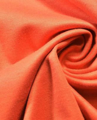 Джерси мандаринового цвета арт. ГТ-110-1-ГТ0020672