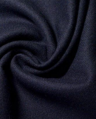 Ткань костюмная шерстяная, цвет: черный арт. ГТ-166-1-ГТ0021042