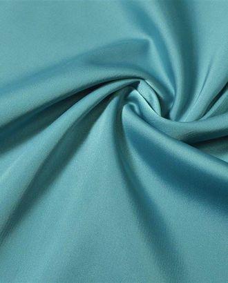 Ткань костюмная бирюзовый жемчуг арт. ГТ-177-1-ГТ0021095