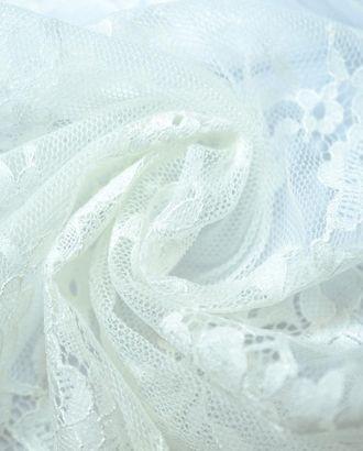Ткань гипюр, вышитая every вуаль арт. ГТ-202-1-ГТ0021330
