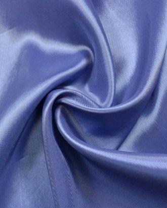 Ткань подкладочная, цвет: голубой арт. ГТ-287-1-ГТ0021630